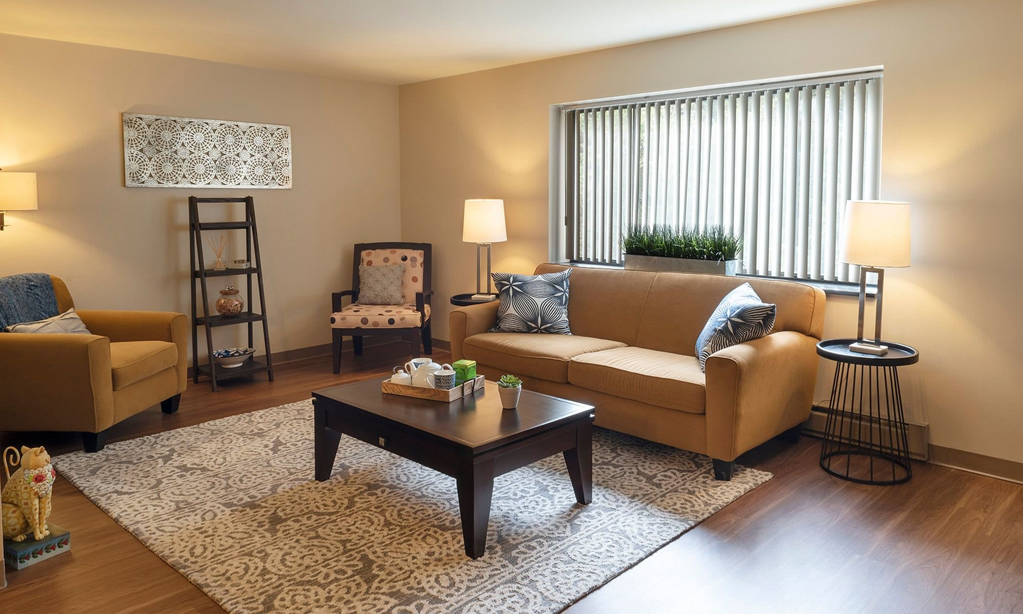 Best Pittsburgh Pa Apartments Maiden Bridge And Canongate With Pictures