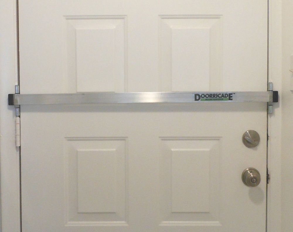 Best Interior Security Door Bars Advice For Your Home Decoration With Pictures
