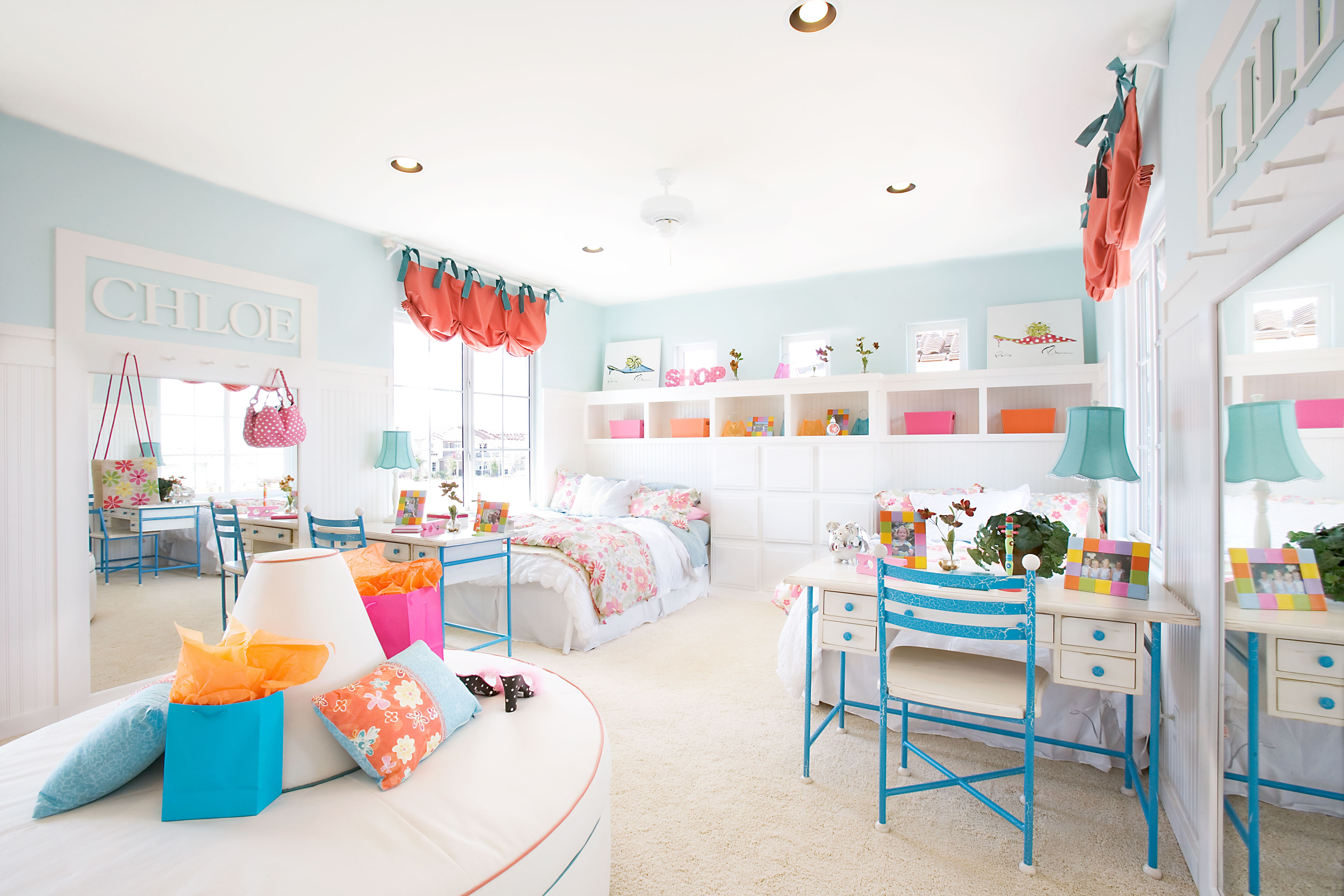 Best Inspiration Bright Colored Bedrooms Live Learn And Pass It On With Pictures