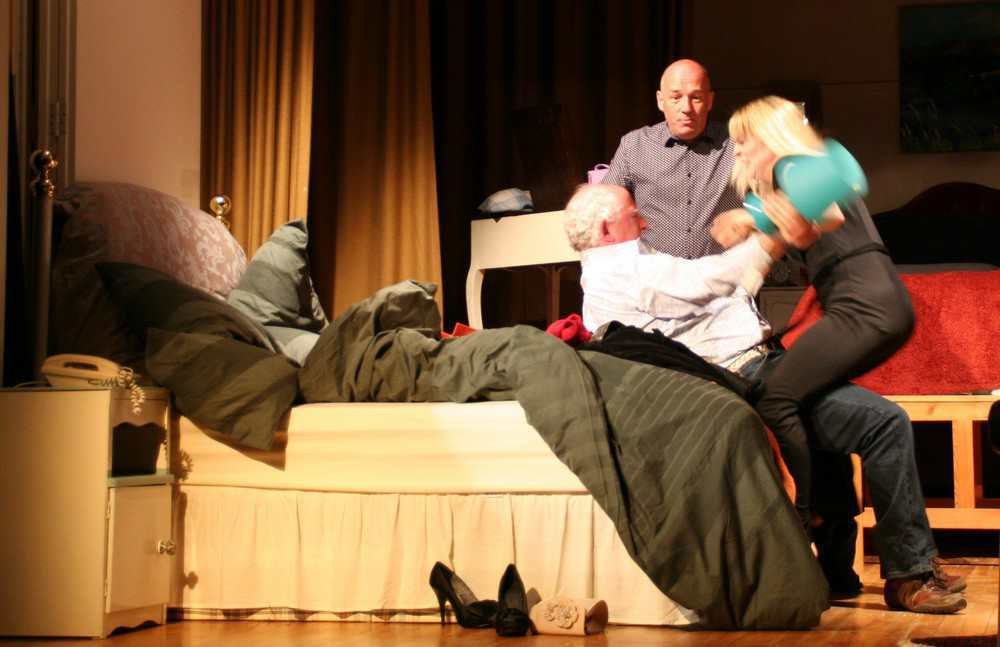 Best Bedroom Farce Walkington Pantomime Players With Pictures