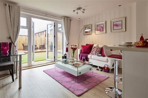 Best Two Bedroom Homes Taylor Wimpey With Pictures