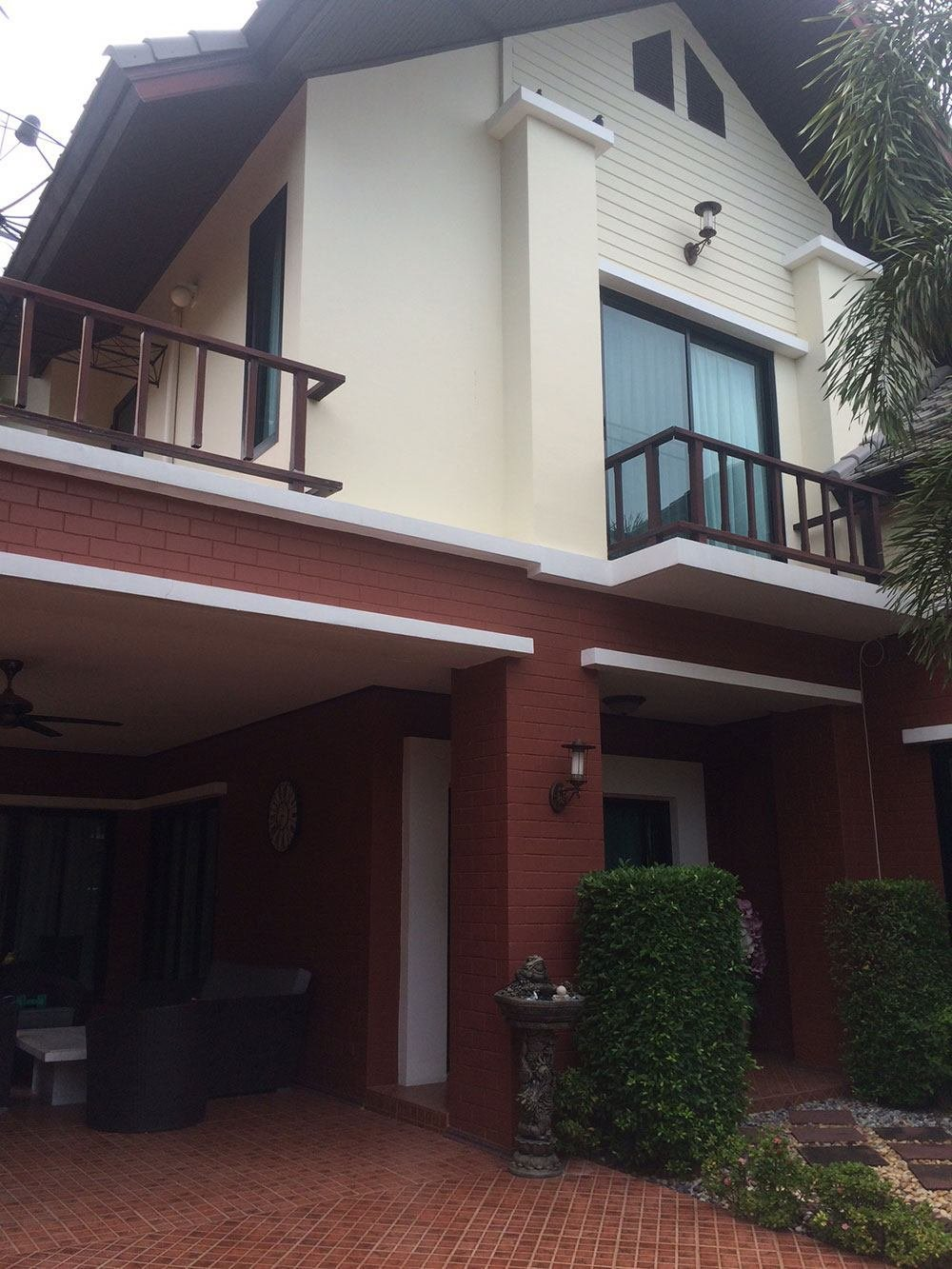 Best 3 Bedroom House Mantara Village · House · Rh 7869 · For With Pictures