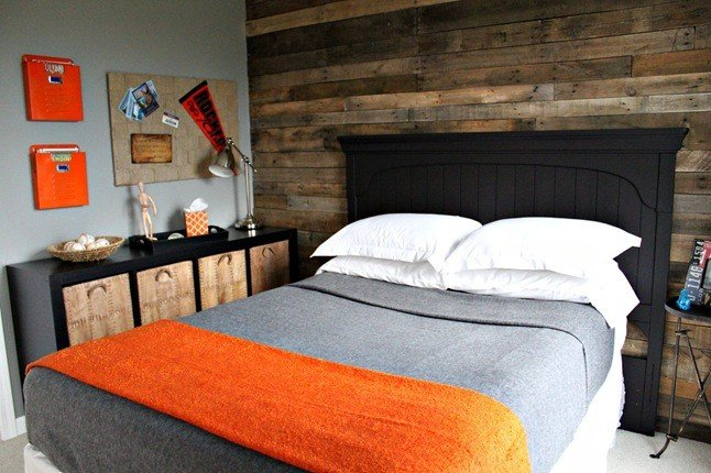 Best Accent Wall House To Home Blog With Pictures