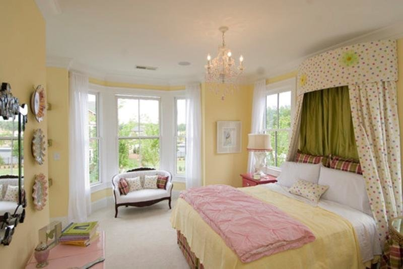 Best 20 Beautiful Bedrooms With Pastel Colors With Pictures