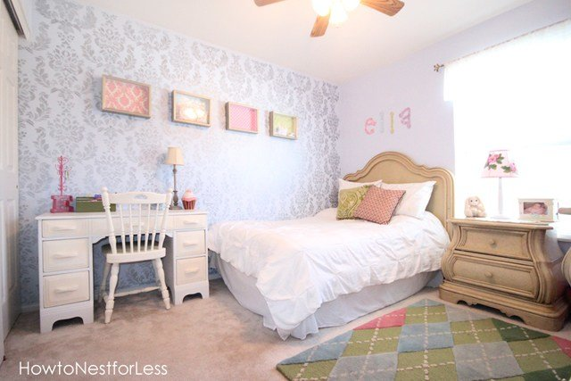 Best How To Incorporate Diy Projects Into Your Child S Bedroom With Pictures