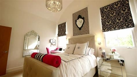 Best Bedroom Decorating Ideas Teenage Girl For Encourage With Pictures