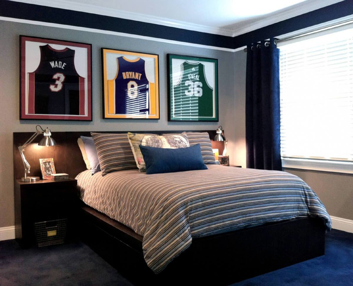 Best 33 Best Teenage Boy Room Decor Ideas And Designs For 2019 With Pictures