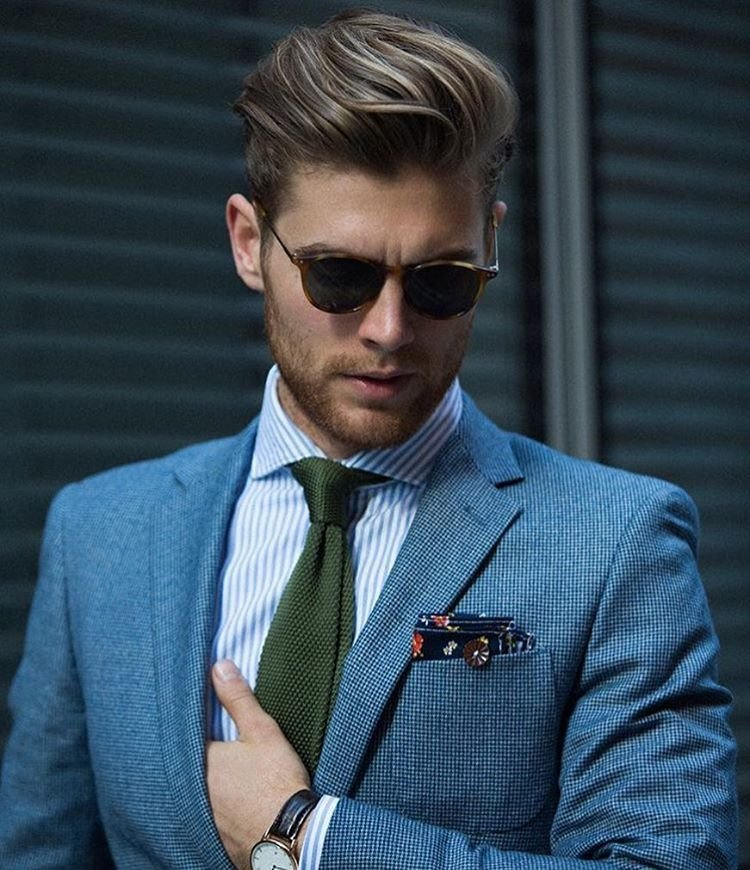 Free These Are The Best Hairstyles For Men In Their 20S And 30S Wallpaper