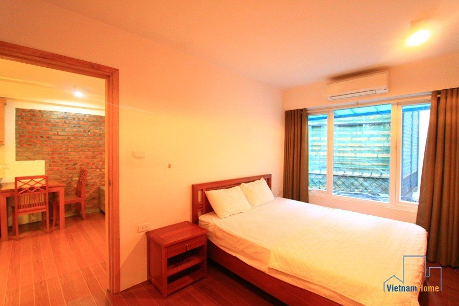 Best Cheap Price 1 Bedroom Apartment For Rent In To Ngoc Van With Pictures