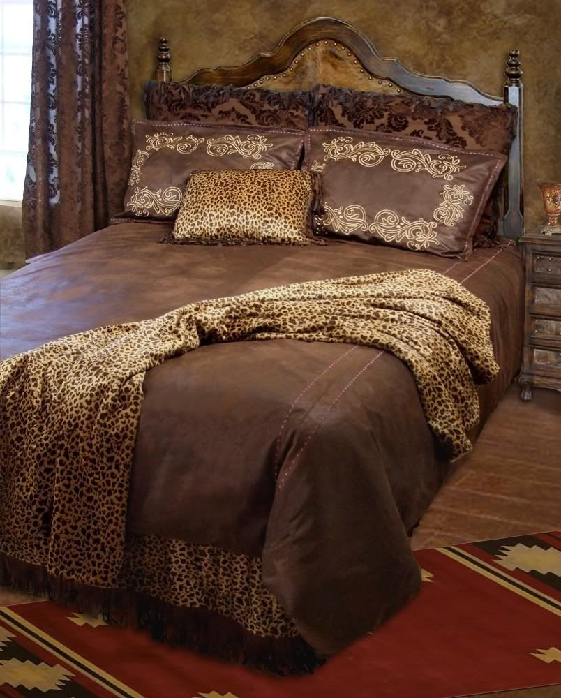 Best Western Bedding Set Bed Comforter Twin Queen King Rustic With Pictures