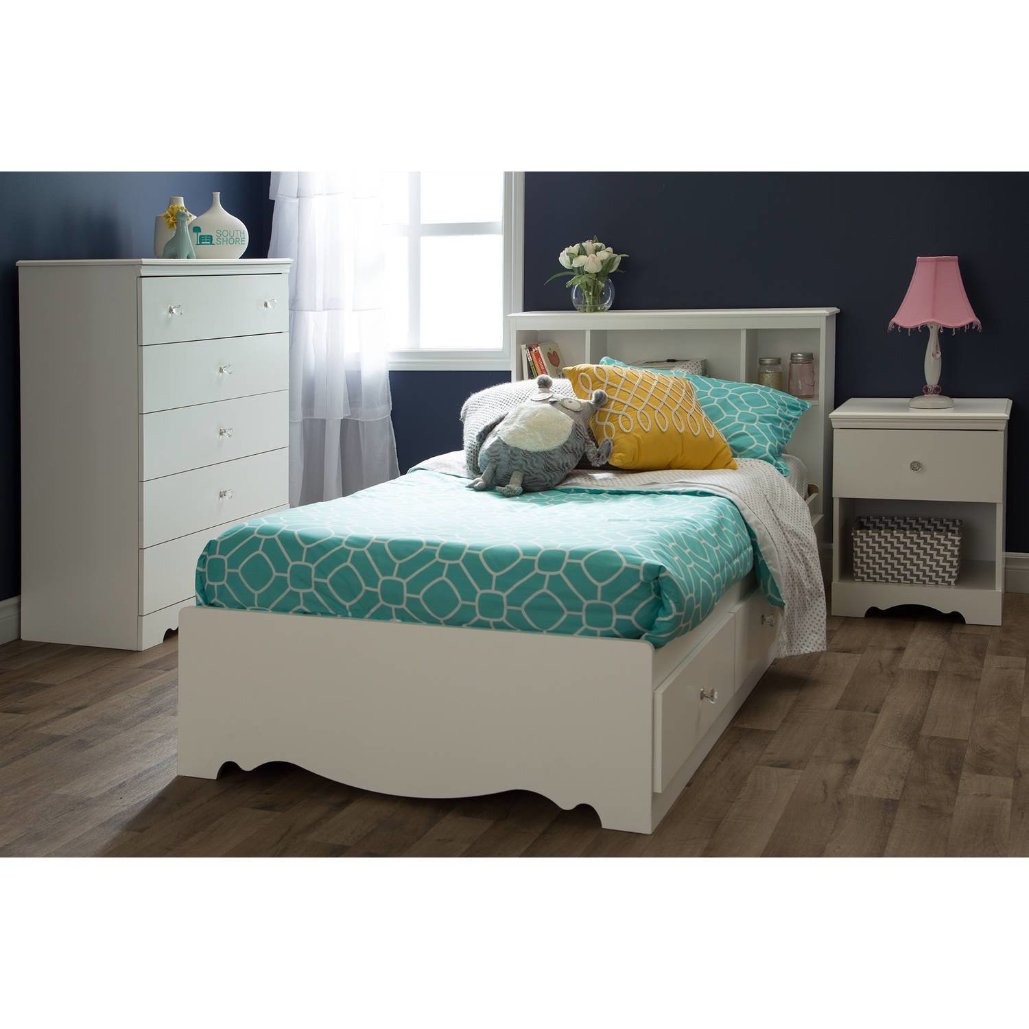 Best South Shore Crystal Kids Bedroom Furniture Collection With Pictures