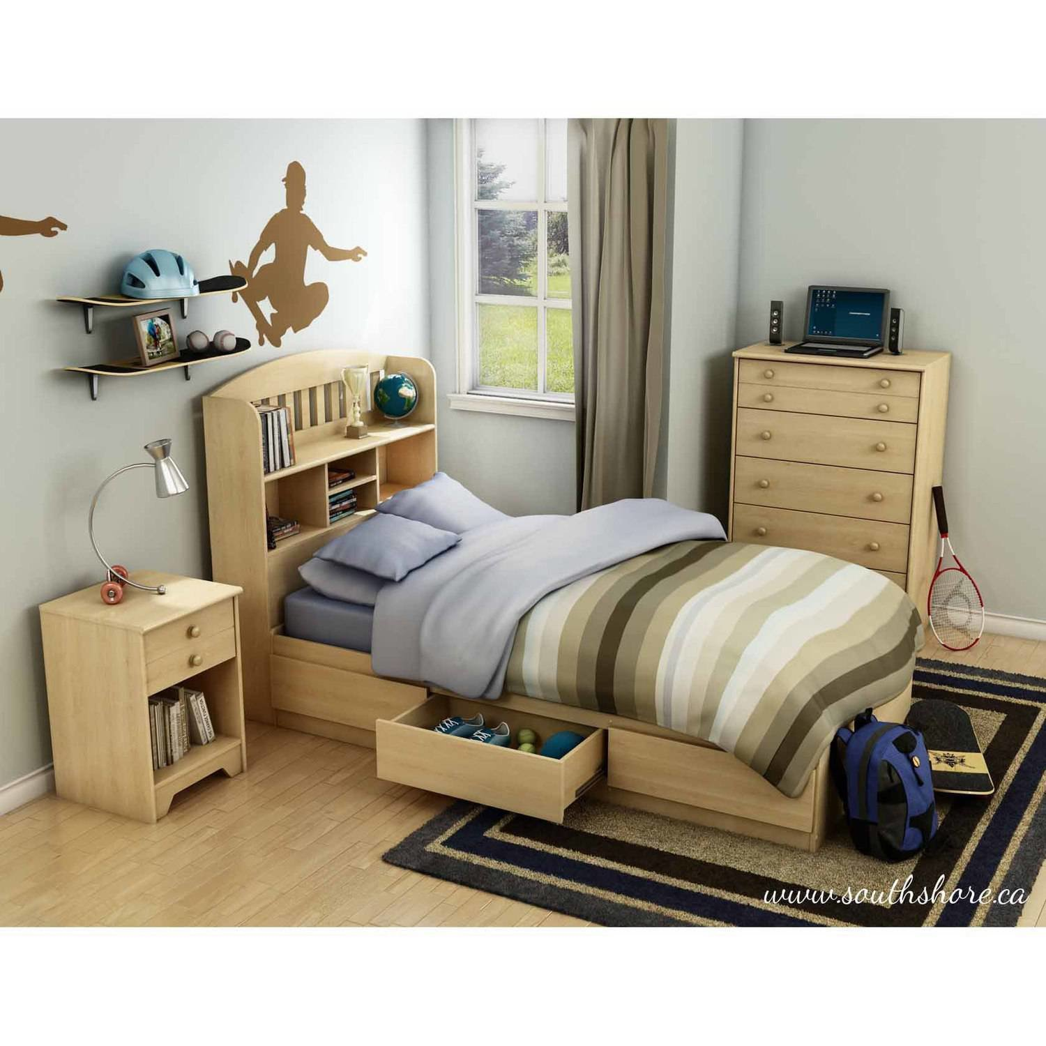 Best South Shore Popular Kids Bedroom Furniture Collection With Pictures