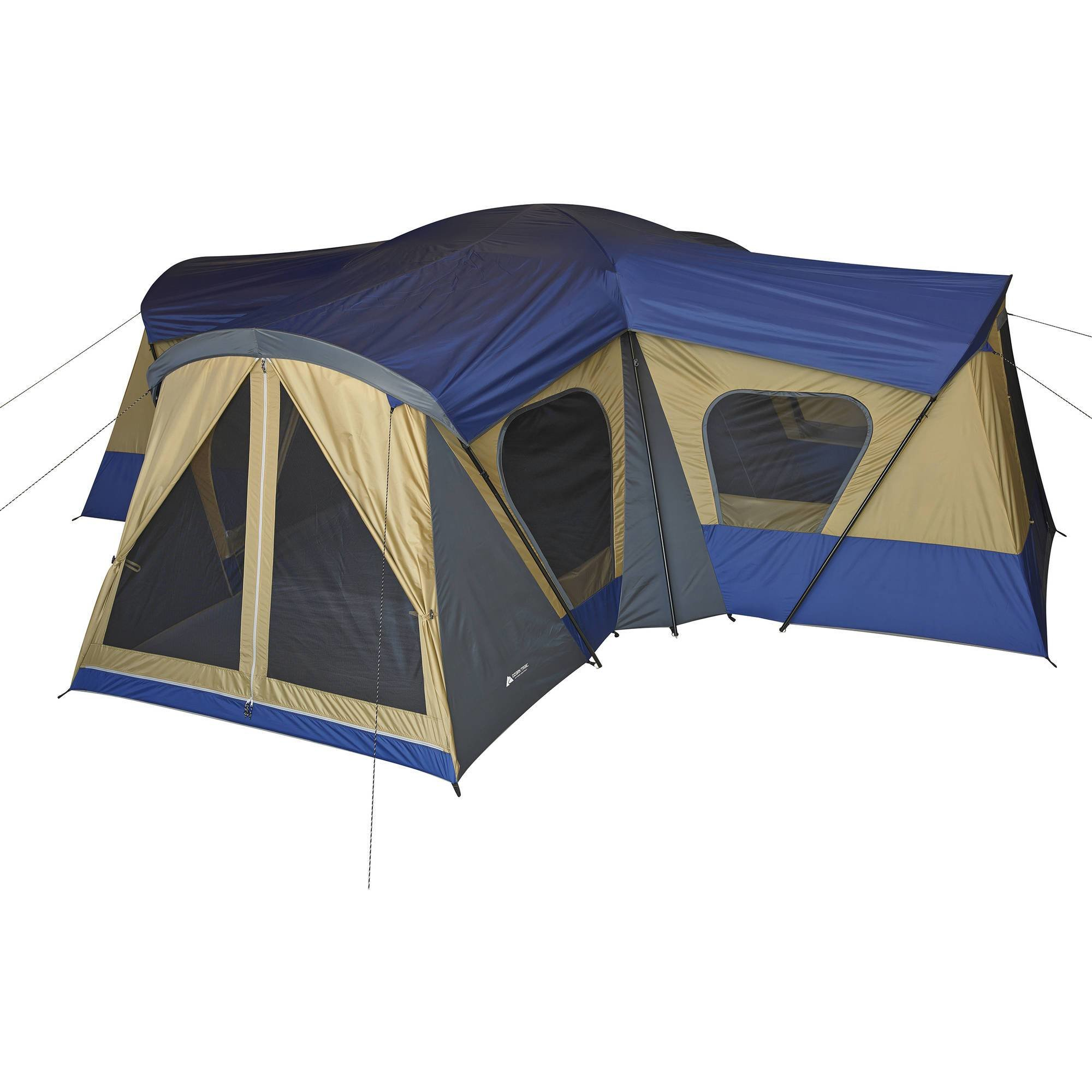 Best Ozark Trail Base Camp 14 Person Cabin Tent Ebay With Pictures