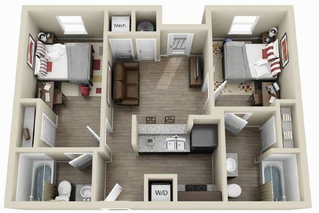 Best The G Apartments Austin Tx Apartment Finder With Pictures