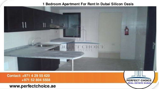 Best 1 Bedroom Apartment For Rent In Dubai Silicon Oasis Dubai With Pictures
