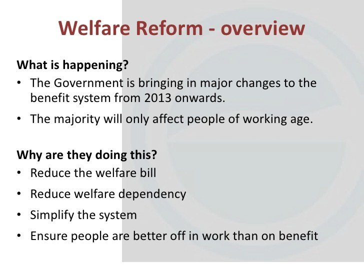 Best Tenant Conference 2012 Welfare Reform With Pictures