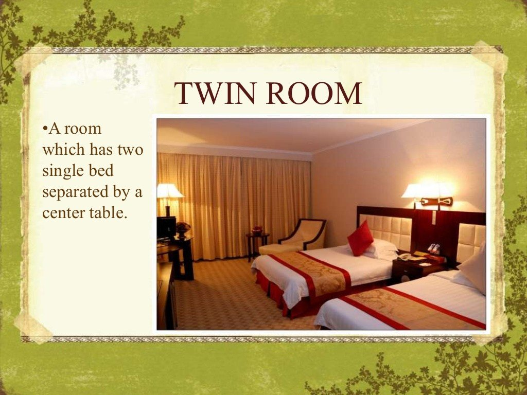 Best Types Of Hotel Rooms With Pictures