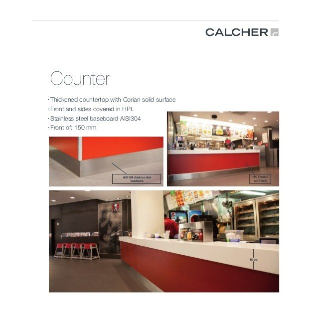 Best Kfc Contract Furniture Manufacturer With Pictures