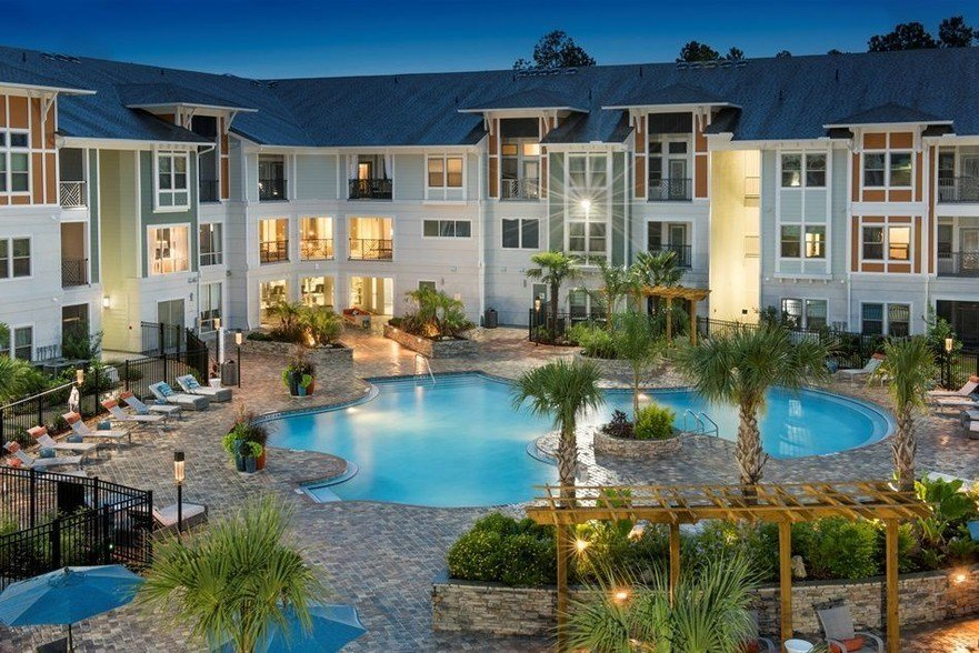 Best Lux Apartments Jacksonville Fl Apartment Finder With Pictures