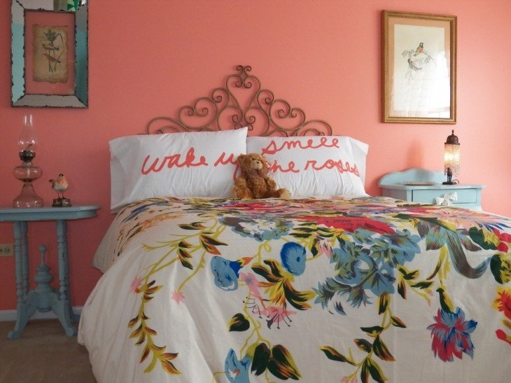 Best 20 Vintage T**N Girls Bedroom Designs Decorating Ideas With Pictures