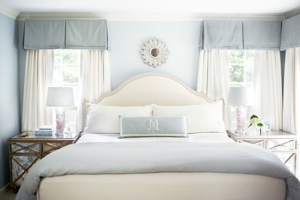 Best 24 Light Blue Bedroom Designs Decorating Ideas Design With Pictures