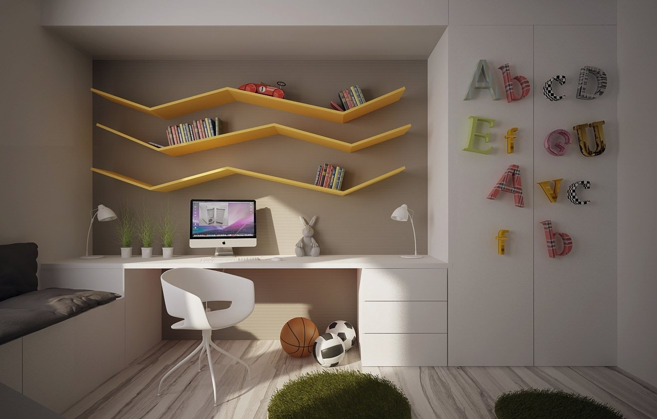 Best 25 Kids Study Room Designs Decorating Ideas Design With Pictures