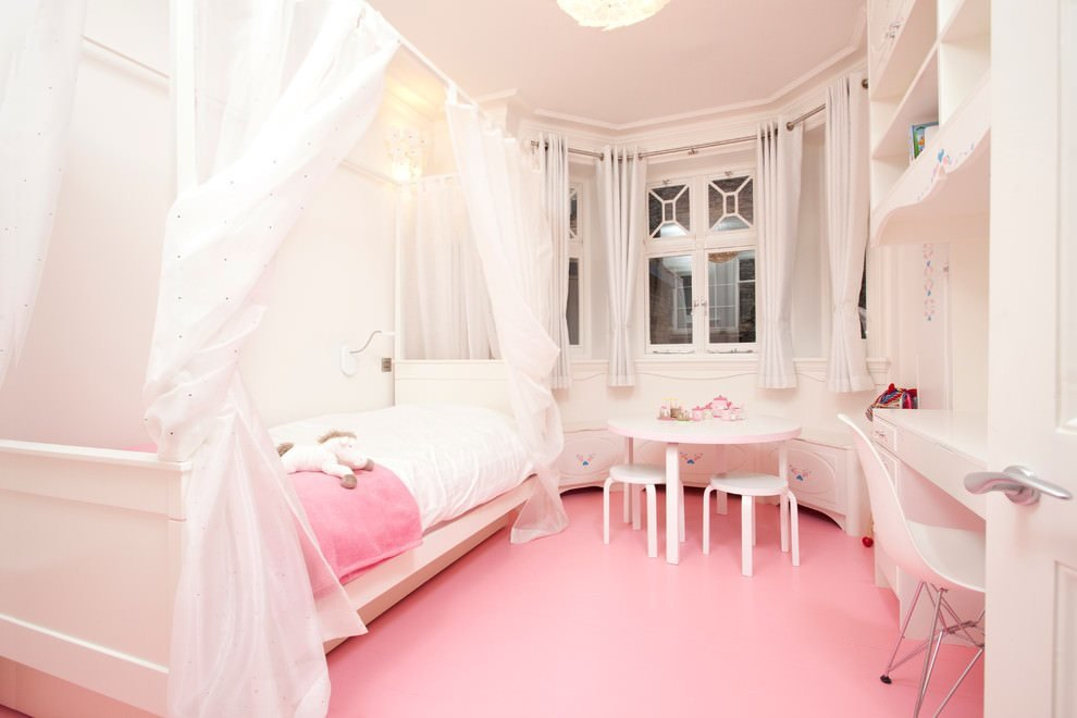 Best 23 Chic T**N Girls Bedroom Designs Decorating Ideas With Pictures