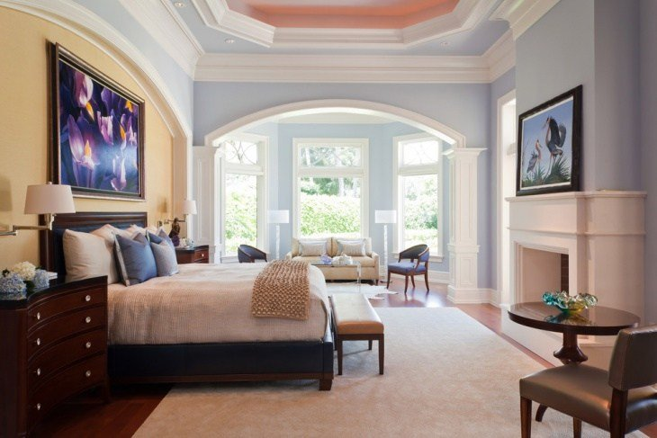 Best 20 L Shaped Bedroom Designs Ideas Design Trends With Pictures