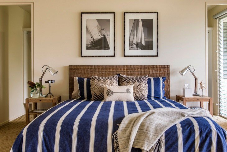 Best 17 Nautical Bedroom Designs Ideas Design Trends With Pictures