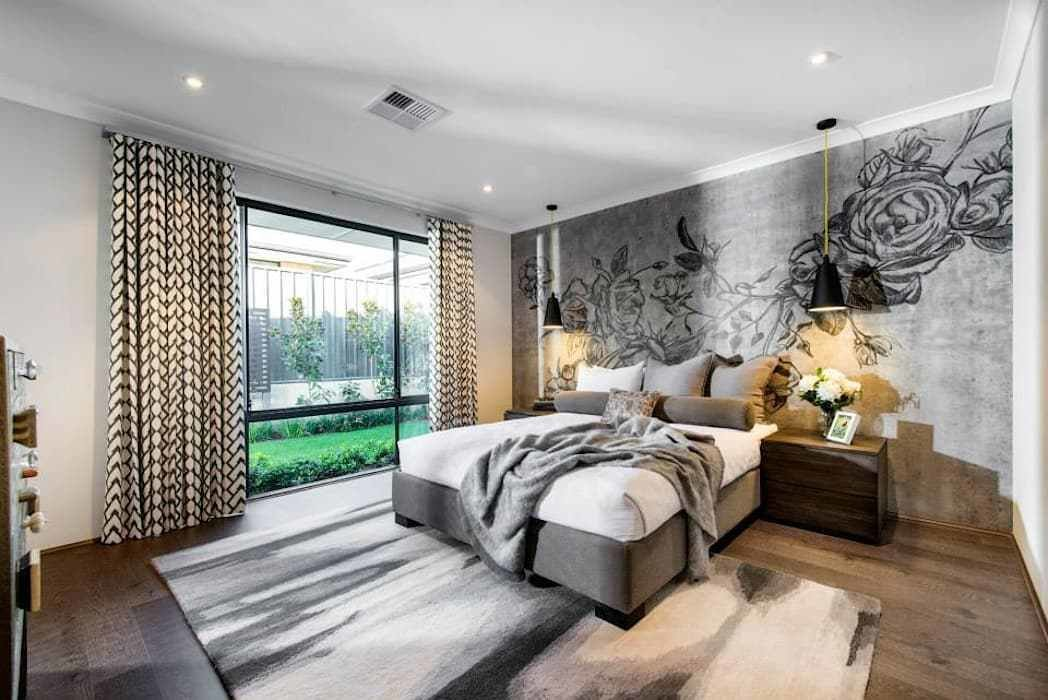 Best Bedroom By Moda Interiors Homify With Pictures