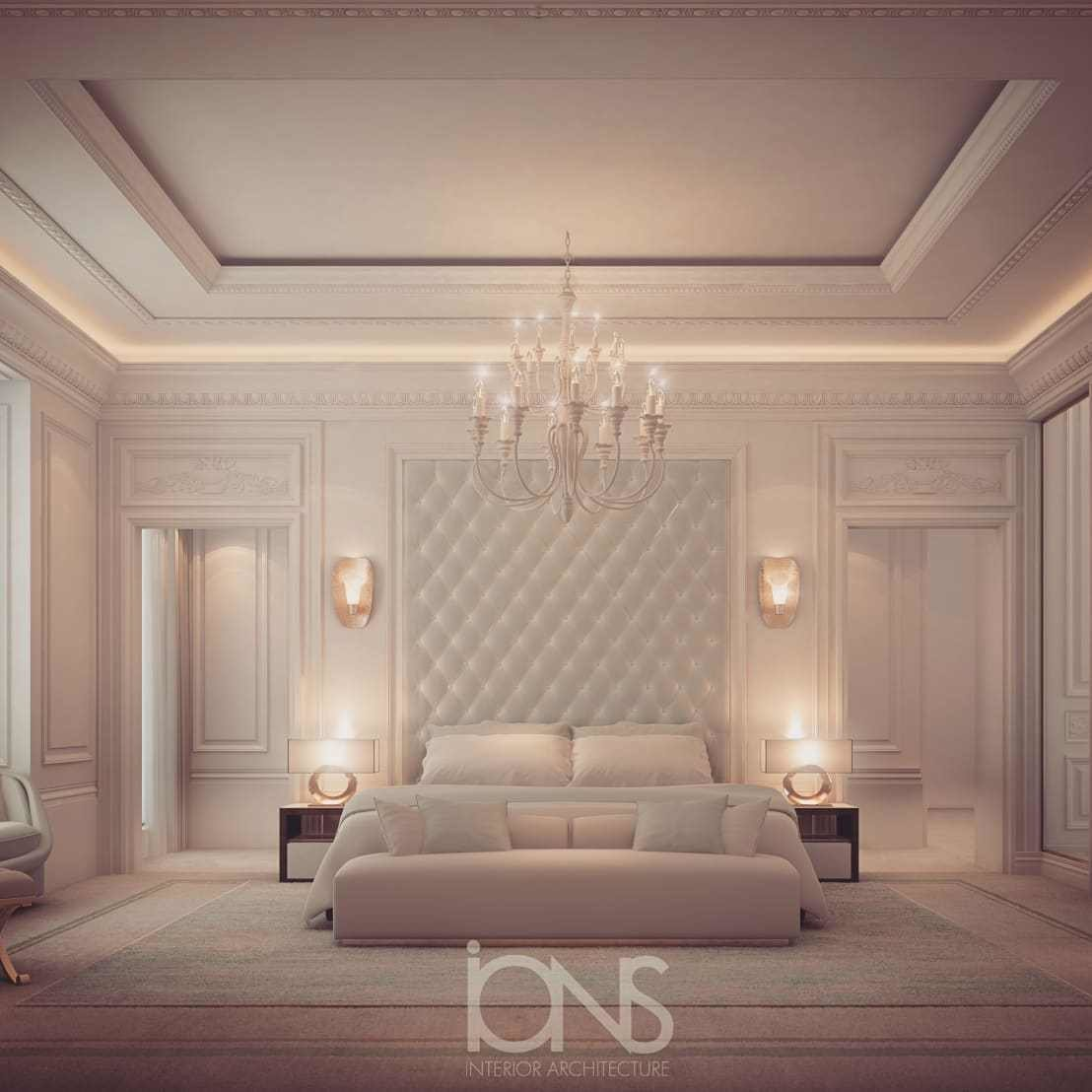 Best Bedroom Design In Dramatic Contrast By Ions Design Homify With Pictures