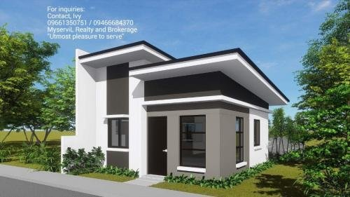 Best 1 Storey 2Bedroom House And Lot For Sale Near Ormoc City With Pictures