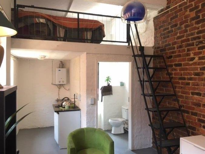 Best 1 Bedroom Apartment Flat To Rent In Johannesburg Central 20 Cornelius Street P24 106160100 With Pictures
