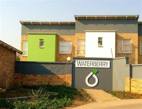 Best 2 Bedroom Townhouse To Rent In Pretoria North With Pictures