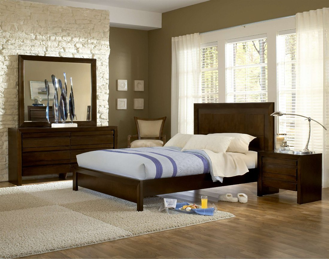 Best Modus Furniture Element Suite Bedroom Set Atg Stores With Pictures