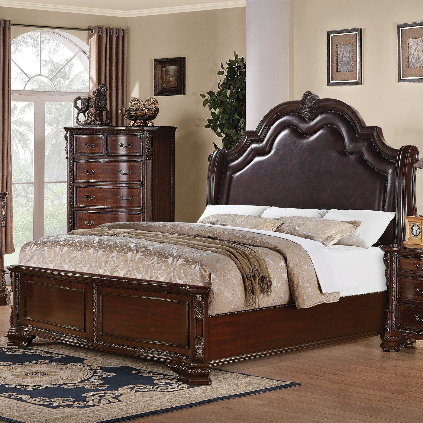 Best Coaster Fine Furniture 202260 Maddison Bed Atg Stores With Pictures