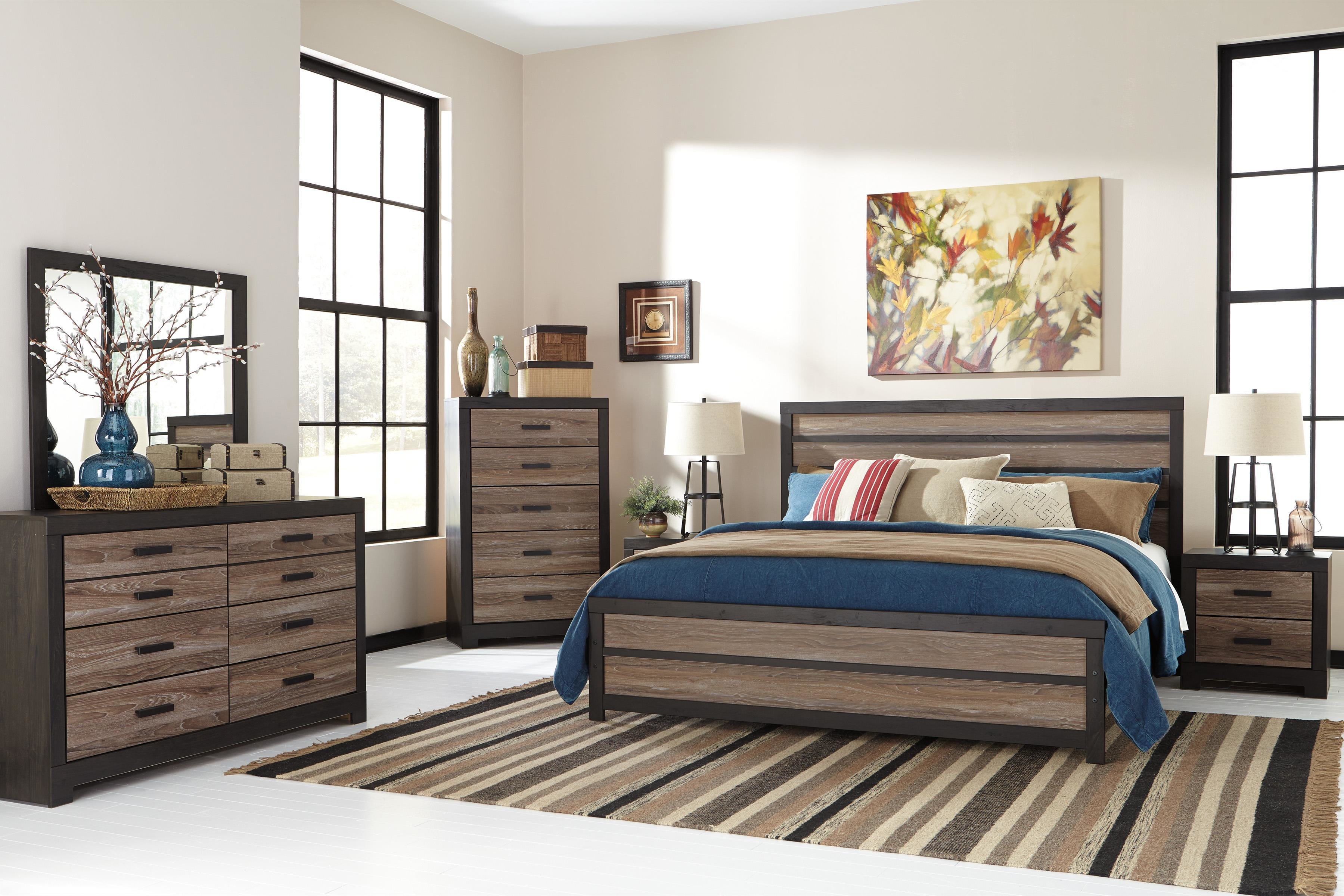 Best Harrington 5Pc King Bedroom Set Rotmans Bedroom Groups With Pictures