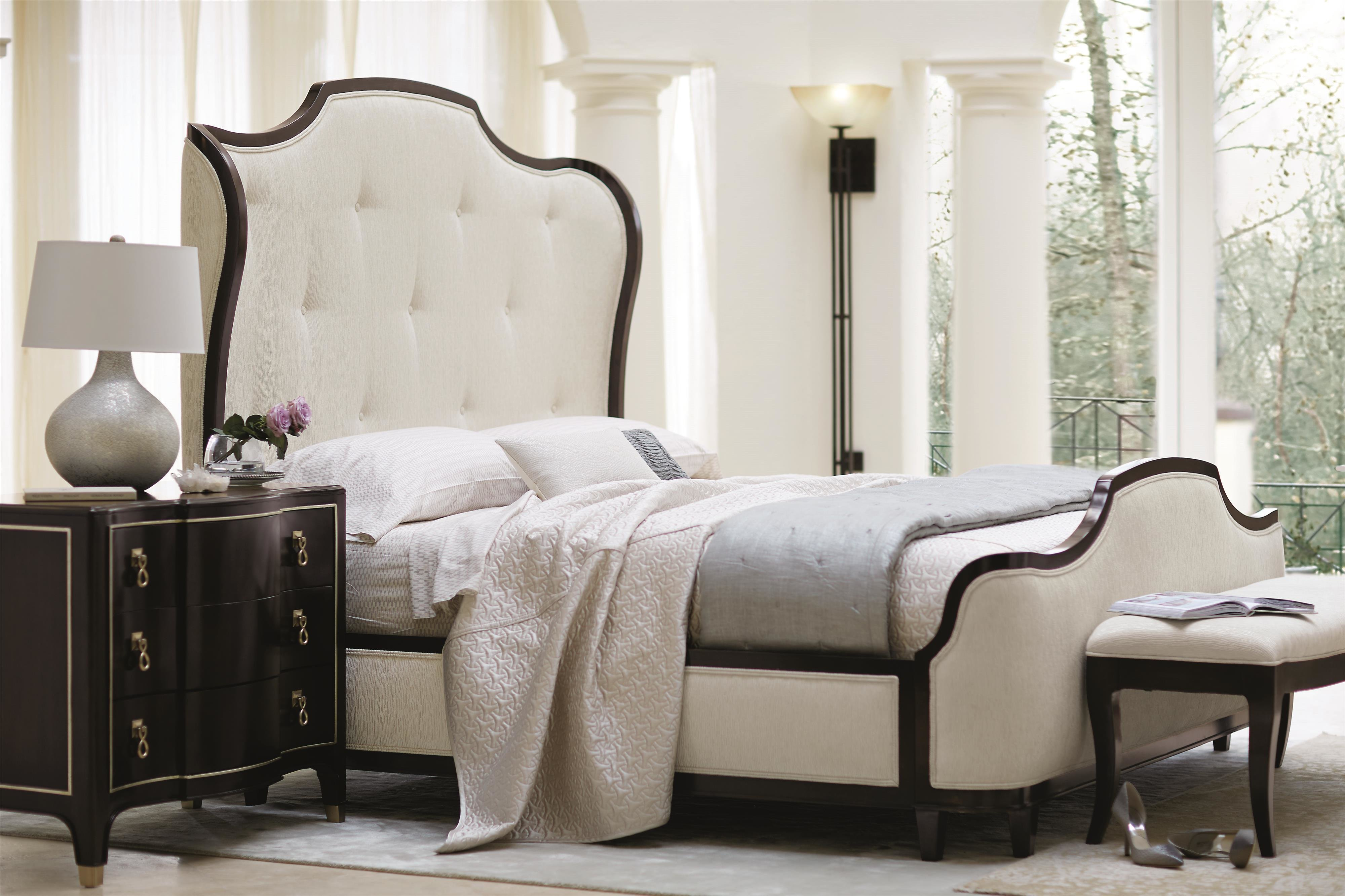 Best Bernhardt Miramont King Bedroom Group 6 Baer S Furniture With Pictures