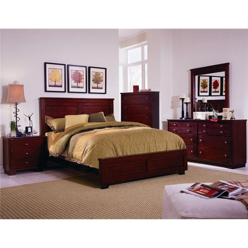 Best Progressive Furniture Diego Full Bedroom Group Conlin S Furniture Bedroom Groups With Pictures