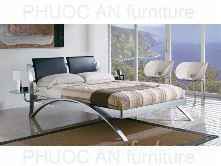 Best Stainless Steel Bedroom Furniture With Pictures