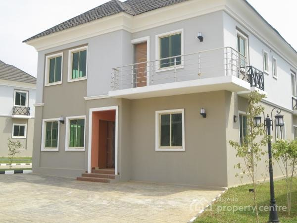 Best For Rent New 4 Bedroom Duplex 2 Lounge Bq Durumi Abuja 4 Beds 4 Baths Ref 143319 With Pictures