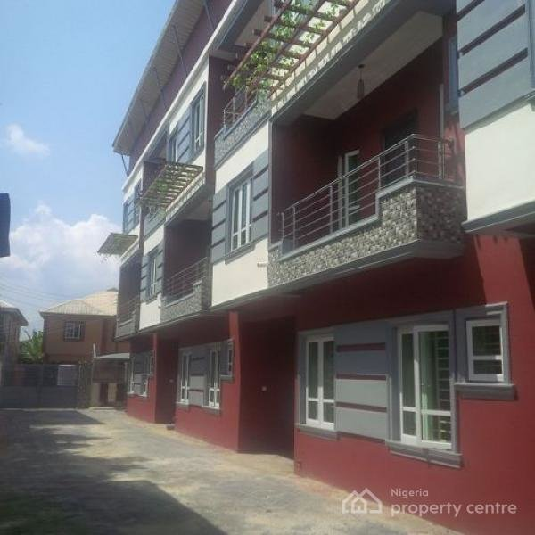Best For Rent 3 Unit Of 4 Bedroom Duplex Canaan Estate Ajah With Pictures