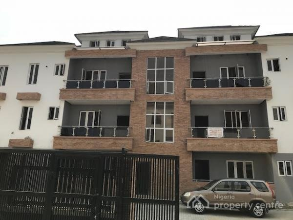 Best For Rent 3 4 Bedroom Flats Parkview Ikoyi Lagos With Pictures