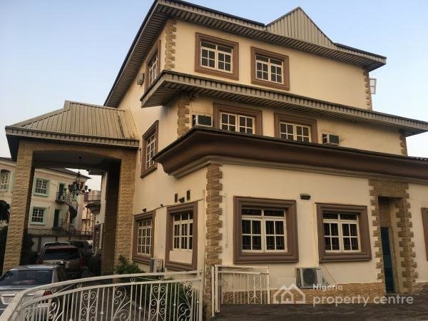 Best 6 Bedroom Houses For Sale In Ikeja Gra Ikeja Lagos With Pictures