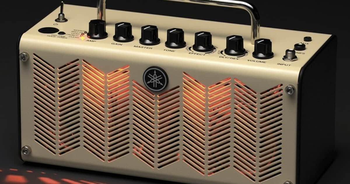Best Of The Bedroom Amps Reverb News With Pictures