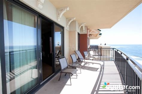 Best The Four Bedroom Condo At The Emerald Grande At Harborwalk With Pictures