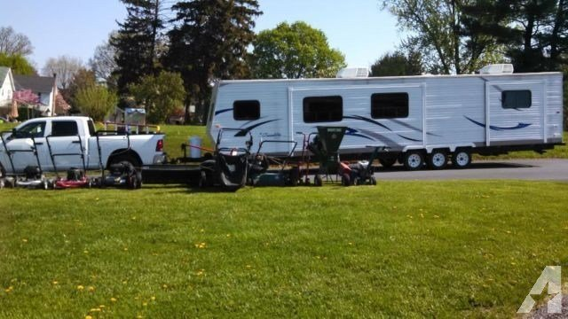 Best 2 Bedroom 40 Rv Trailer For Sale In Williamsport With Pictures