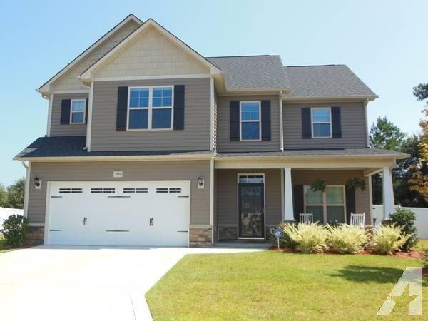 Best 4Br 2400Ft² Brand New 4 Bedroom House For Rent For Rent In Fayetteville North Carolina With Pictures