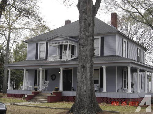 Best Historic 5 Bedroom 3 Bath Home For Sale In Tifton Georgia Classified Americanlisted Com With Pictures