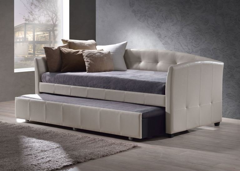 Best Hillsdale Furniture Bedroom Napoli Daybed With Trundle With Pictures